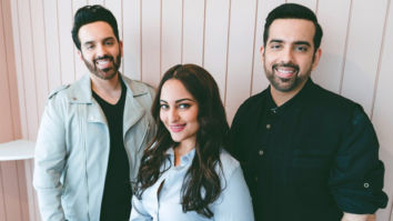 Industry wide encouragement pours in for Luv, Kussh and Sonakshi Sinha's House of Creativity- a unique online platform that showcases and promotes emerging Indian artists here and abroad