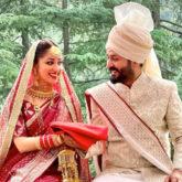 Kaabil actress Yami Gautam opens up about her spontaneous wedding with Uri director Aditya Dhar
