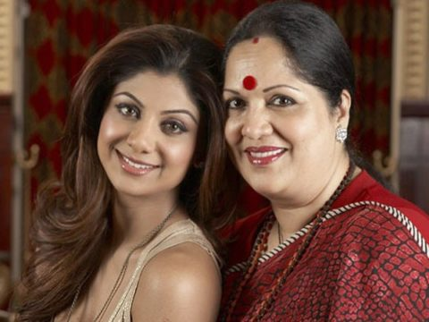 Shilpa Shetty's mother Sunanda Shetty cheated of Rs 1.6 crore over a land deal; files a complaint