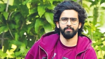 """""""It was the most difficult task of my life"""", grieves Amaal Malik on the loss of his beloved grandmother"""