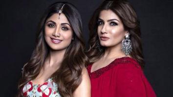 Raveena Tandon turns down Super Dancer 4, says it only belongs to Shilpa Shetty Kundra