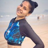 Actress Chhavi Mittal responds to a troll and says Well, dear Ab Bas, I just want to say, ab bas