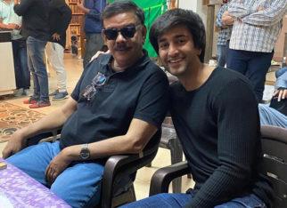 After Hungama 2, Meezaan Jaffrey to lead Priyadarshan's next thriller