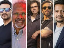 Ajay Devgn, Mani Ratnam, Imtiaz Ali, Rohit Shetty turn investors in Reliance Entertainment CEO Shibasish Sarkar's new company