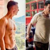 Akshay Kumar gains weight for Aanand L Rai's Raksha Bandhan