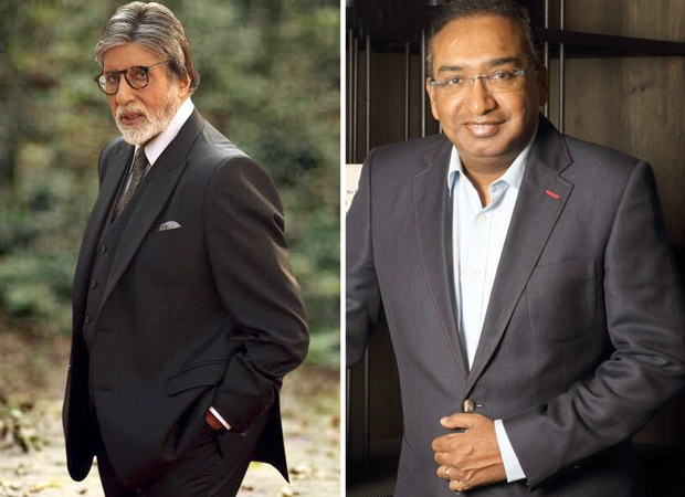 Amitabh Bachchan & Sameer Nair reminisce about the game-show that was a game-changer