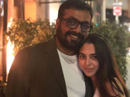 Anurag Kashyap's daughter, Aaliyah Kashyap opens up about her mental state after #MeToo allegations were made on her father