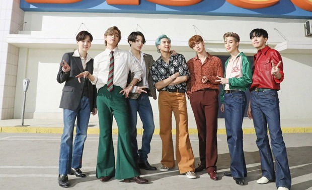 BTS becomes most mentioned K-pop group in the world on Twitter; NCT, BLACKPINK, TXT, TWICE in top 10