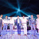 BTS covers emotional 'I'll Be Missing You' song by Puff Daddy, Faith Evans with Korean lyrics addition at BBC Radio 1 Live Louge