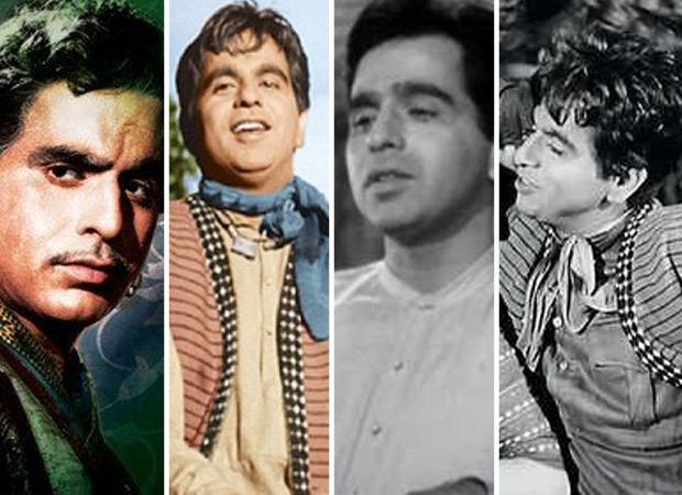 Dilip Kumar's musical journey