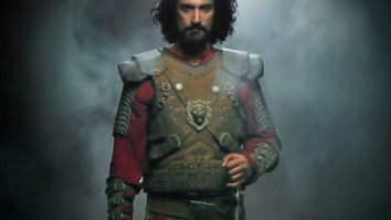 Disney+ Hotstar reveals the first look of 'Baadshah' Kunal Kapoor in the epic period drama The Empire