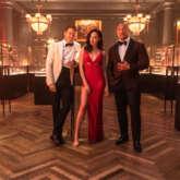 Dwayne Johnson, Gal Gadot, Ryan Reynolds starrer Red Notice to premiere on Netflix on November 12, 2021