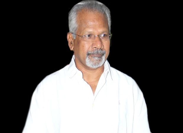 """EXCLUSIVE """"It is a new experience for us to work with 9 different stories, 9 different directors, 9 several actors"""" - Mani Ratnam on his Tamil web series, Navarasa"""