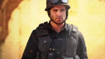 """EXCLUSIVE: """"My experience working with Colonel Sen was extraordinary"""" - Vivek Dahiya on State Of Siege: Temple Attack"""