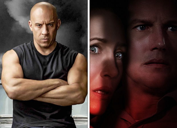 EXCLUSIVE: Fast & Furious 9 postponed; The Conjuring 3 to now release on August 6; The Suicide Squad to arrive in Independence Day week