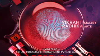 First look of Vikrant Massey and Radhika Apte's edge of the seat thriller Forensic out