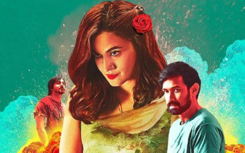 Haseen Dillruba Review 2.5/5 | Haseen Dillruba Movie Review | Haseen Dillruba 2021 Public Review | Film Review