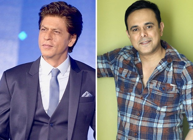 I hope Shah Rukh Khan makes a cameo in Wagle Ki Duniya too, says Sumeet Raghavan aka Rajesh Wagle