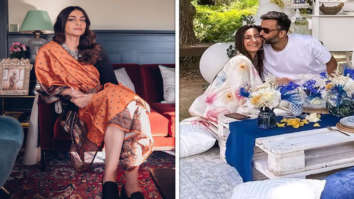 Inside Sonam Kapoor and Anand Ahuja's luxurious abode in London through 18 pictures