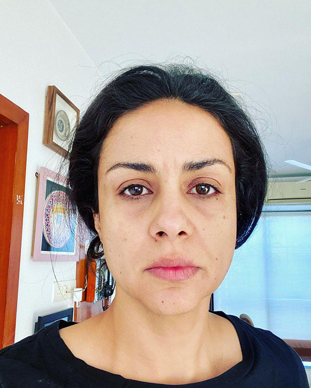 It's not all joy and achievement, I have bad days too, says Gul Panag as she reveals her painful days
