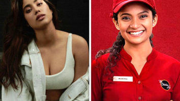Janhvi Kapoor to begin Helen remake shoot in August