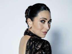 Celeb Photos Of Karisma Kapoor