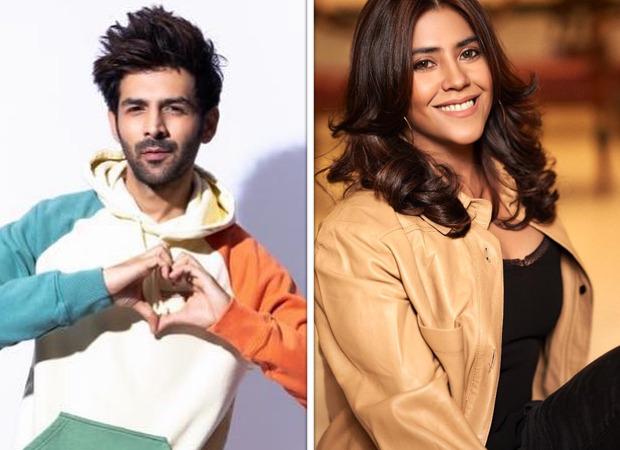 SCOOP: Kartik Aaryan and Ekta Kapoor's Freddy headed for a direct to digital release : Bollywood News – Bollywood Hungama
