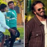 Khatron Ke Khiladi 11 Promo Arjun Bijlani and Vishal Aditya Singh's hilarious dance in 'Pehla Nasha' reminds Rohit Shetty of Salman Khan