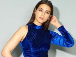 Kriti Sanon Nupur didn't like some guys I DATED in the past because she... Mimi
