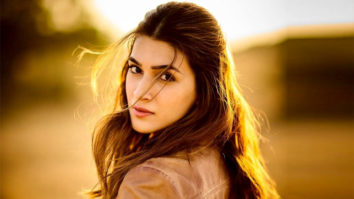 Kriti Sanon on BLIND ITEMS It's just OBNOXIOUS, you basically don't have GUTS and...