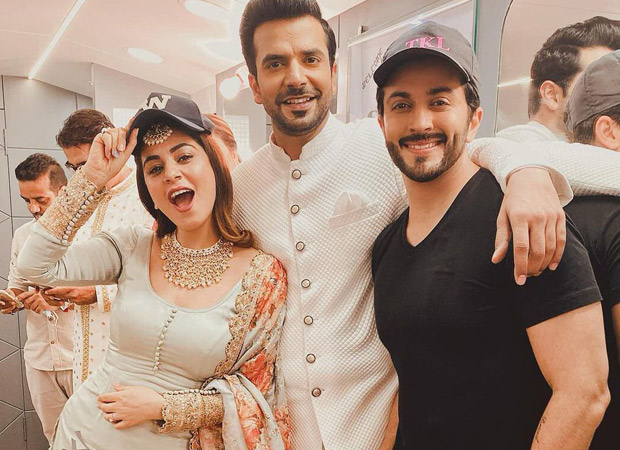 Kundali Bhagya on Zee TV completes its four-year run marking 1000 Episodes today; Shraddha Arya and Dheeraj Dhooper celebrate in style