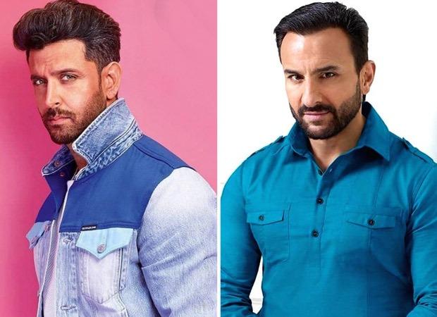 MEGA EXCLUSIVE Hrithik Roshan-Saif Ali Khan starrer Vikram Vedha remake to release on September 30, 2022