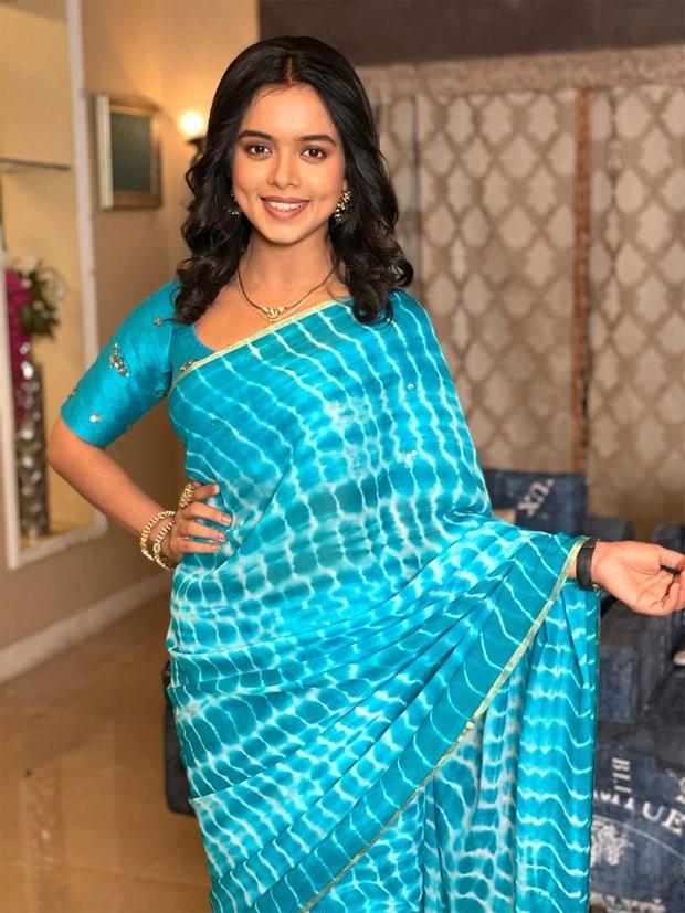 Megha Ray's character gets a new look in Apna Time Bhi Aayega