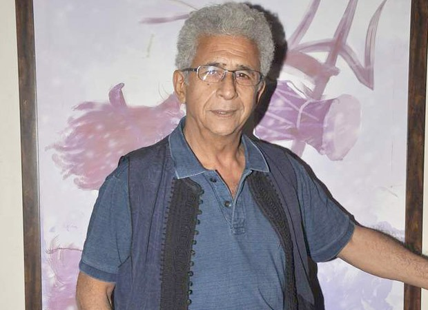 Naseeruddin Shah is getting discharged today