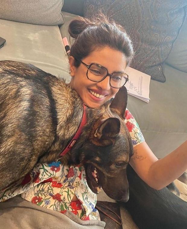 प्रियंका चोपड़ा जोनास लंदन की गर्मियों का अधिकतम लाभ उठाने के लिए अपने सबसे अच्छे दोस्तों के साथ तस्वीरें पोस्ट करती हैं (1)