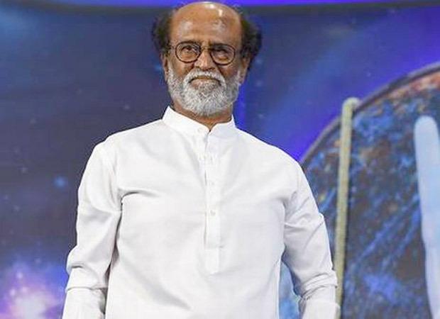 Rajinikanth resumes shooting for Siva's Annaatthe in Chennai