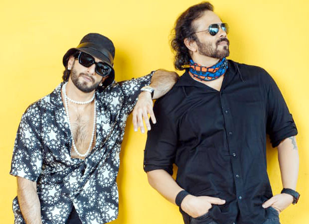 Rohit Shetty says Ranveer Singh will definitely be a good host as the actor gears up for television debut with The Big Picture
