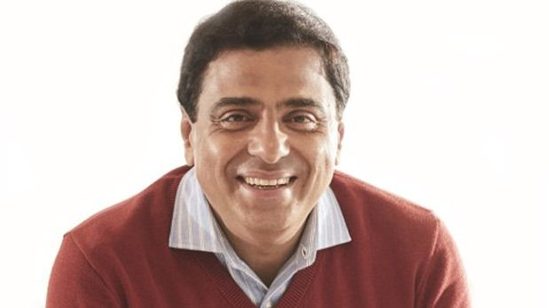 Ronnie Screwvala's RSVP forays into the series space with espionage thriller Panthers