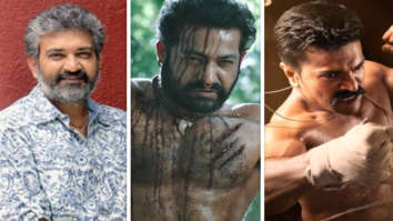 SCOOP The REAL Reason why SS Rajamouli is bringing Jr. NTR and Ram Charan's RRR in October