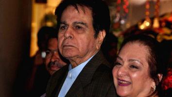 Saira Banu on her marriage with Dilip Kumar