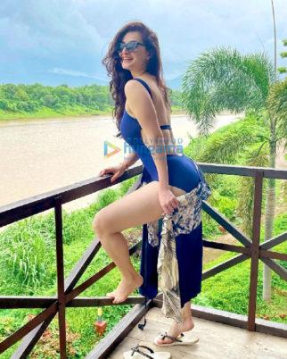 Celebrity Photo Of Shivaleeka Oberoi