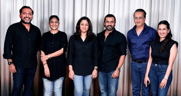 Suriya's Soorarai Pottru to get a Hindi remake, original director Sudha Kongara to director