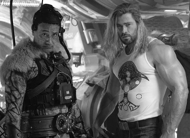 """Taika Waititi on Thor Love And Thunder – """"This is the craziest film I've ever done"""""""