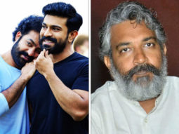 The reincarnation of Jr. NTR and Ram Charan in SS Rajamouli's RRR - Surprise Revealed