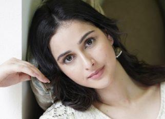 Sadia Khateeb goes from starring in Vidhu Vnod Chopra's Shikhara to playing Akshay Kumar's sister in Raksha Bandhan