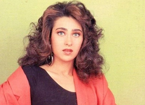 Karisma Kapoor shares a video of the 90s as she completes 30 years in Bollywood