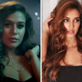Krishna Shroff makes her screen debut with a music video; Disha Patani reacts