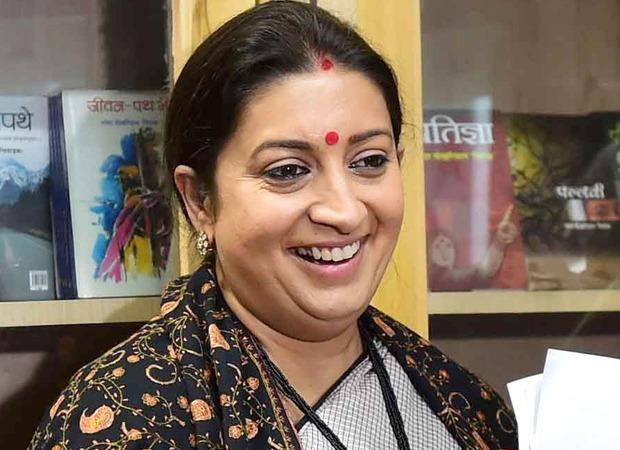 21 years of Kyunki Saas Bhi Kabhi Bahu Thi: Smriti Irani shares a video; says it changed many lives