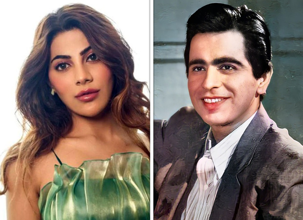 """""""Suhana Safar aur ye Mausam haseen, and here comes an end to the number of memories you have given me as an actor""""- Nikki Tamboli writes remembering Dilip Kumar"""