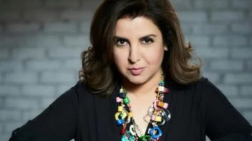 Farah Khan turns Laughing Buddha for Zee Comedy Factory